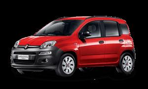 Fiat Panda (New Model)